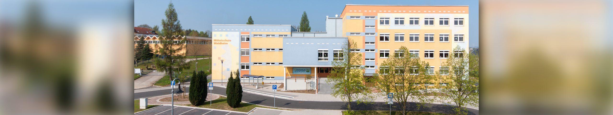 Oberschule Waldheim